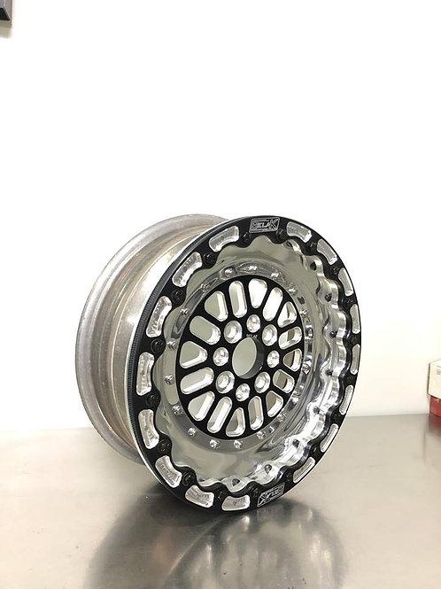 Belak rear AWD spec wheels