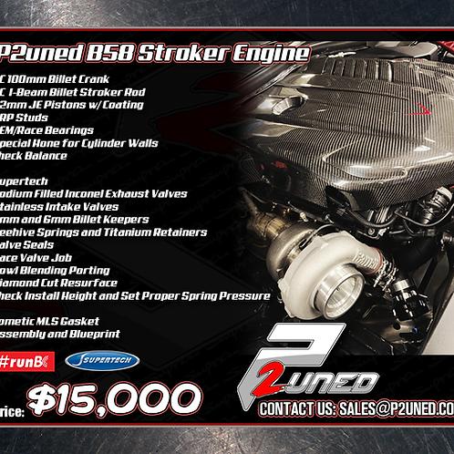 B58 Stroker Build Package