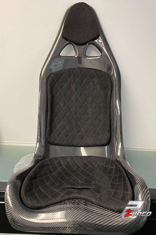 P2uned Carbon Fiber Seat v2