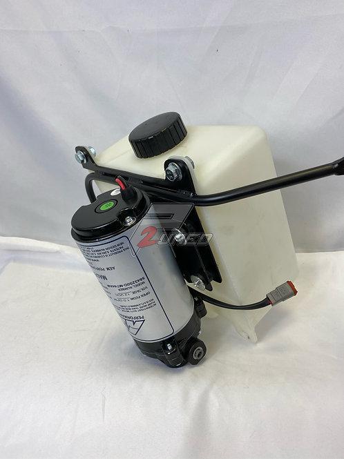 Aem water/meth injection kit