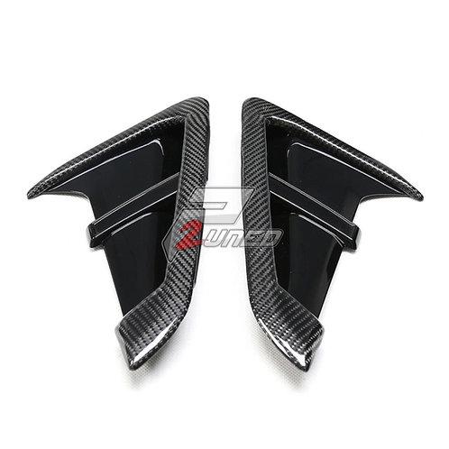 BMW P2uned Carbon Fender Vent