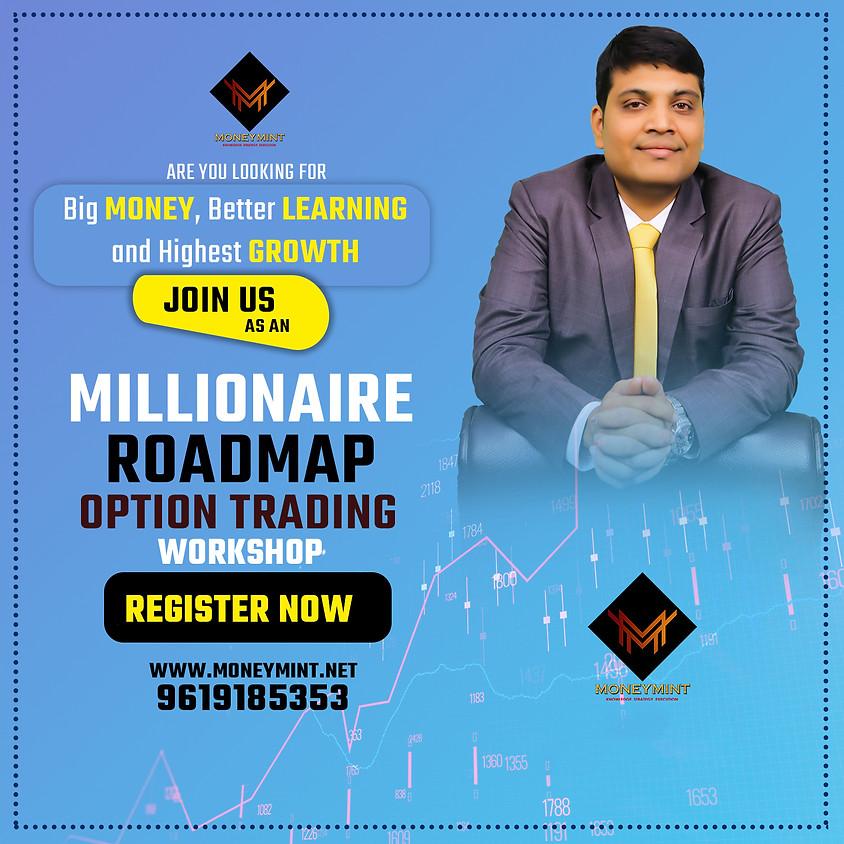 Millionaire Roadmap Option Trading