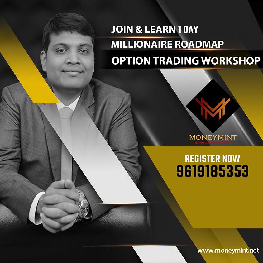 Millionaire Roadmap Optiing Trading Course