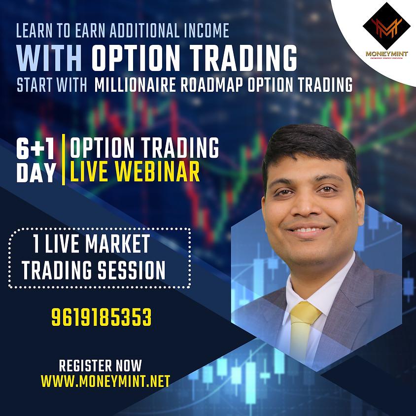 Millionaire Roadmap Optiing Trading May 2