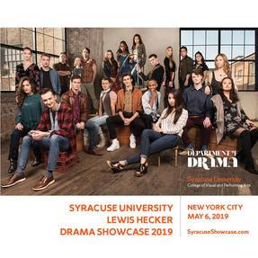 Syracuse University Showcase