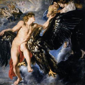 Ganymede Revisited