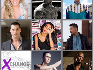 Daniel Thomas will be touring with @xchangedanceconvention!
