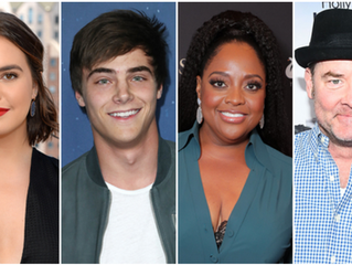 FreshTalent Dancers in Upcoming movie with Bailee Madison, Kevin Quinn Star In 'A Week Away'; David