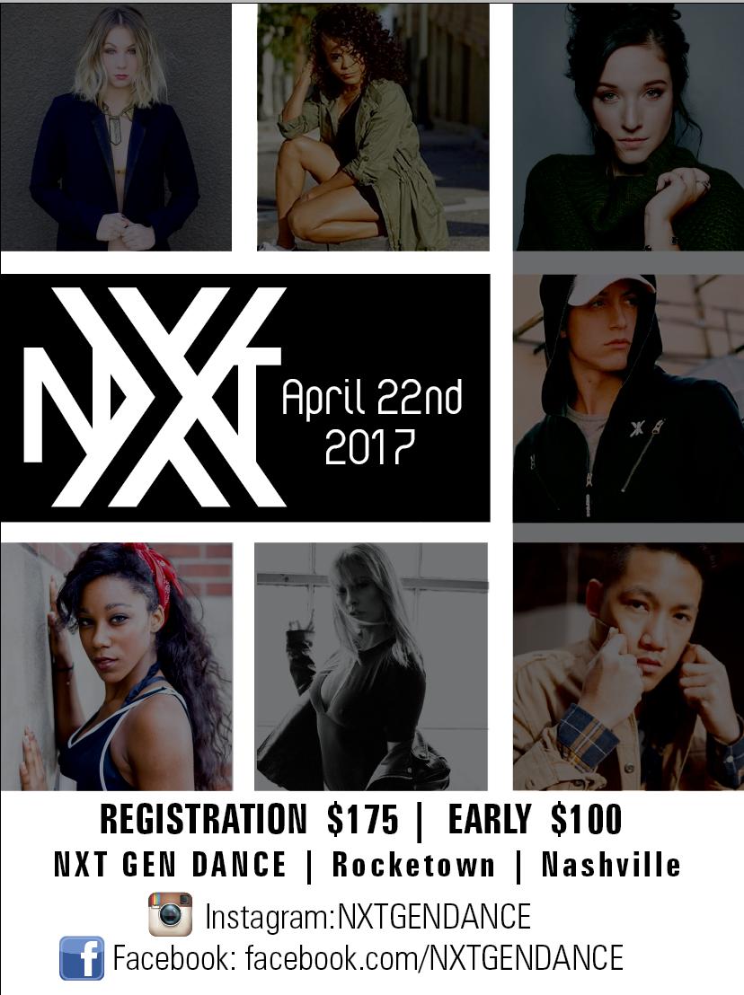Nex Gen Dance
