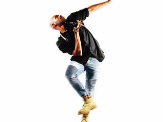 FEATURE ARTICLES Hottest Dance Convention Teachers Right Now!