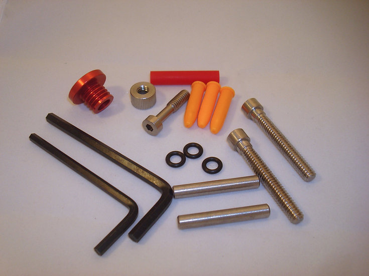 Ruger 10/22 T1 Tuner Kit