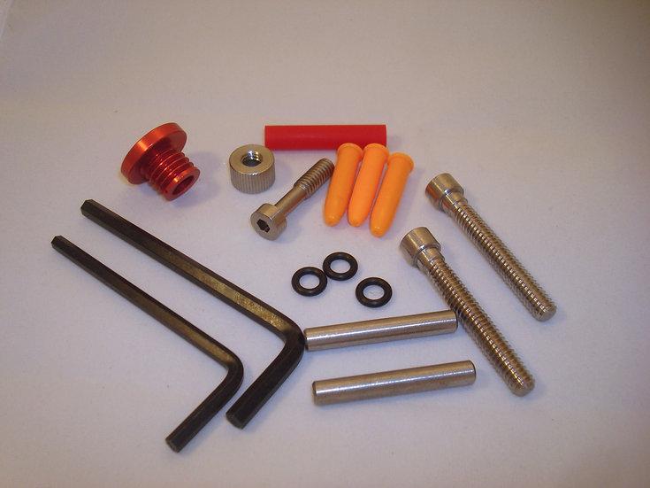 Ruger 10/22 Tuner Kit - various