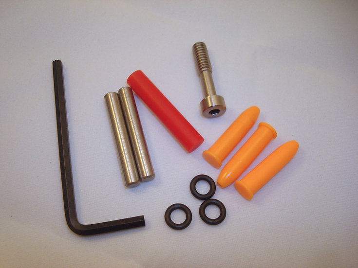 Ruger 10/22 S1 Upgrade kit