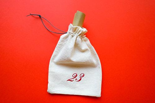 Advent Calendar - 24 Gift Bags