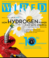 How Hydrogen Will Save America