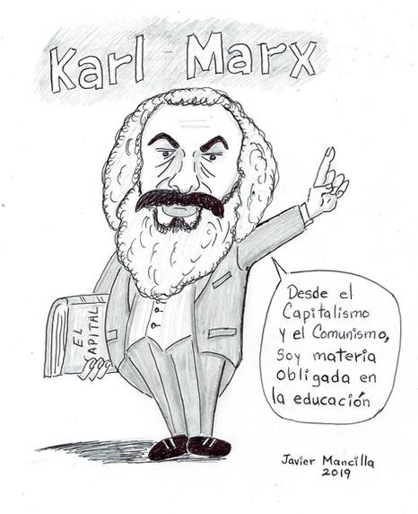 ¿Utopía marxista?