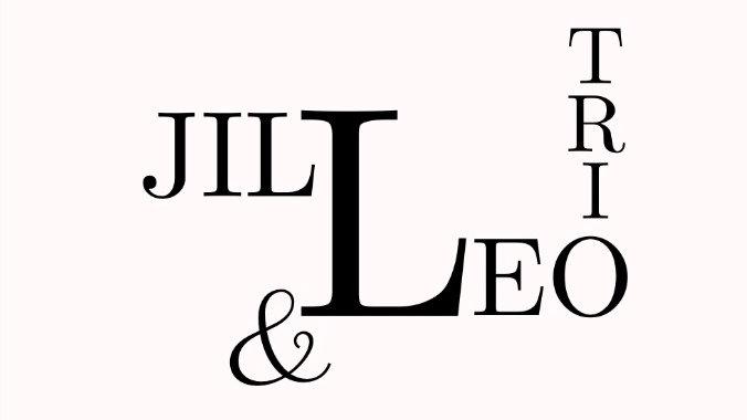 Jill & Leo Trio