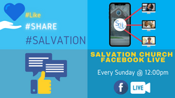 Facebook Live Share