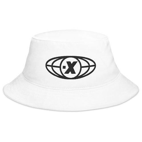 DOT X GLOBE - BUCKET HAT