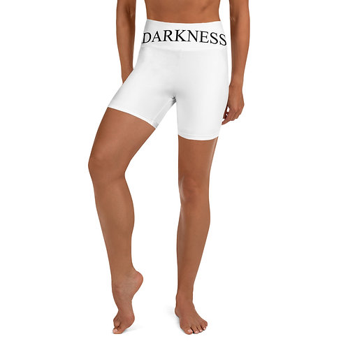 DARKNESS - WOMENS BIKE SHORTS