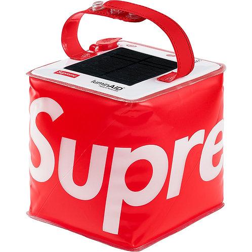 SUPREME LUMINAIDE PACKLITE NOVA USB RED