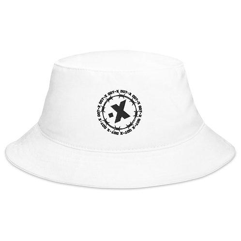 BARBED WIRE - BUCKET HAT