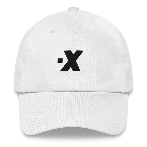 DOT X - NO CAP