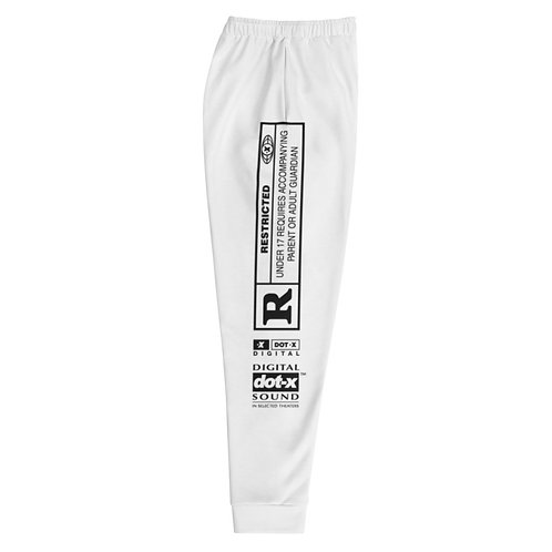 RATED R - UNISEX JOGGERS