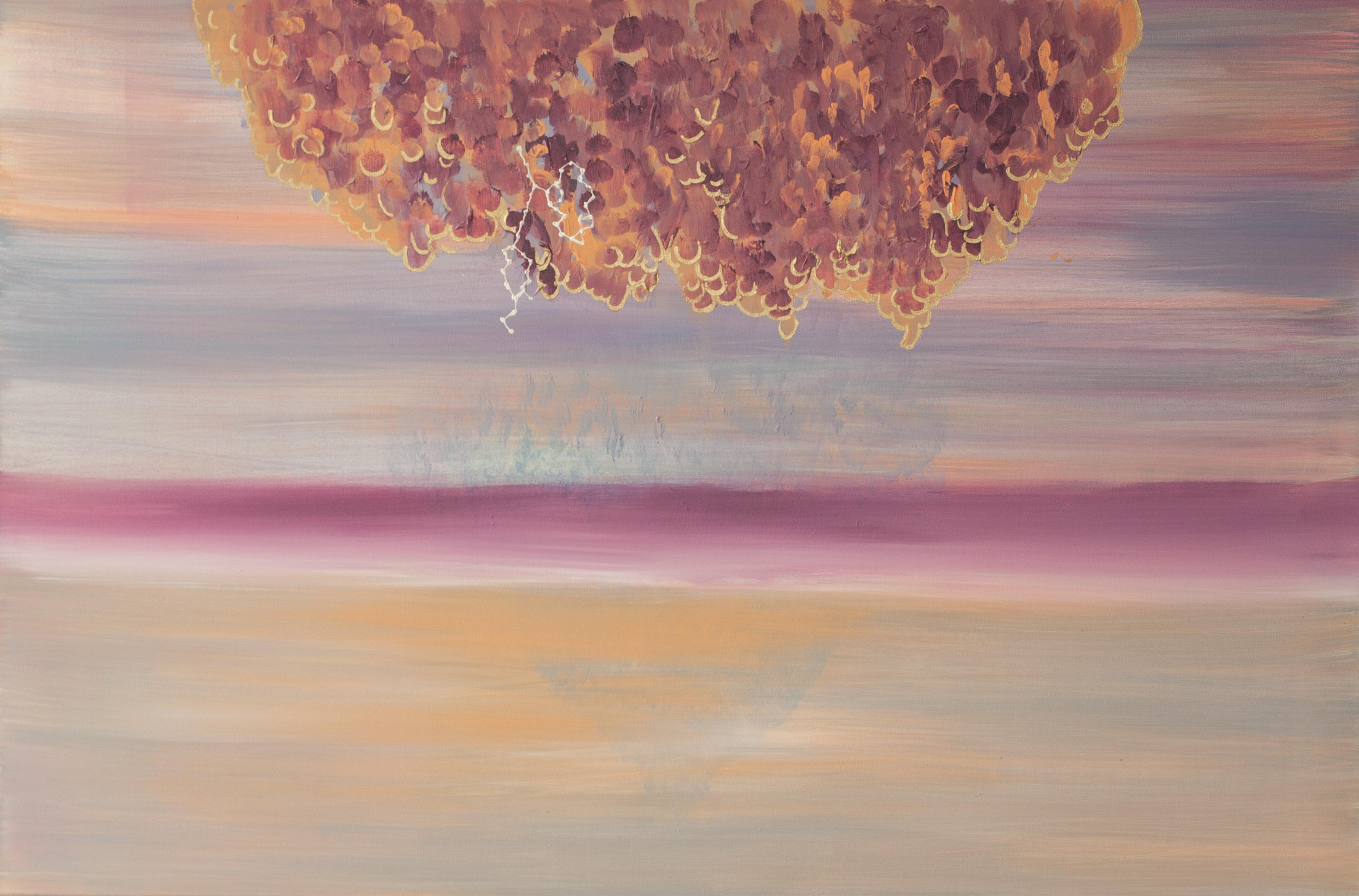"""""""Het hangt in de lucht"""" (2019)"""