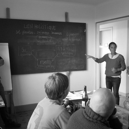 Programmation des formations pour l'hiver 2019/2020  nouveau catalogue de formations à découvrir !!