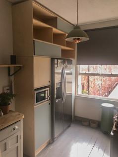 Dunbar Kitchen