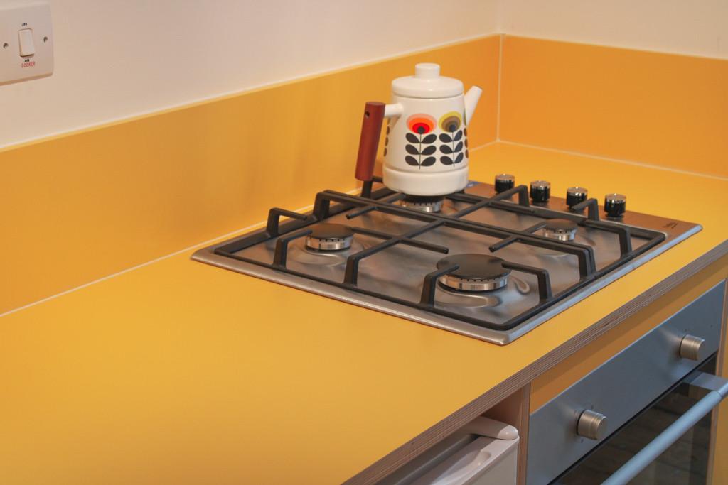 Dennistoun Kitchen