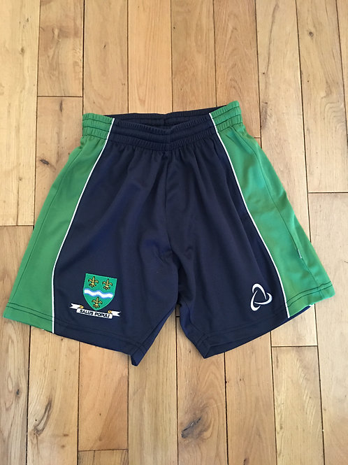 "OLCC PE Shorts (Sizes Waist 24"" to 27"")"