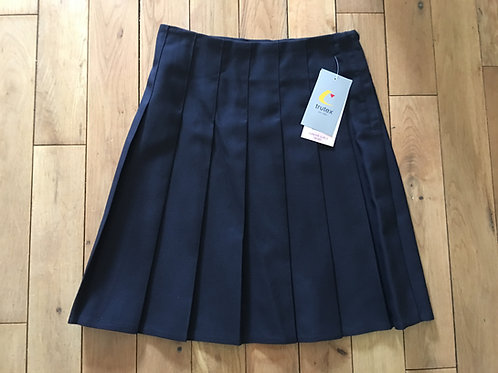 OLCC Girls Junior Trutex Skirt Navy