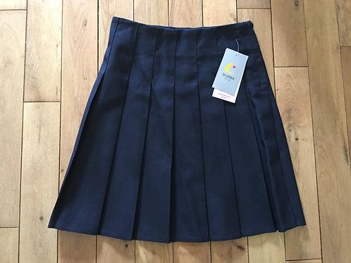 Girls Junior Trutex Skirt (Harrow Grey or Navy)