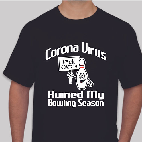 Corona Virus Pin Design   *Free Shipping*