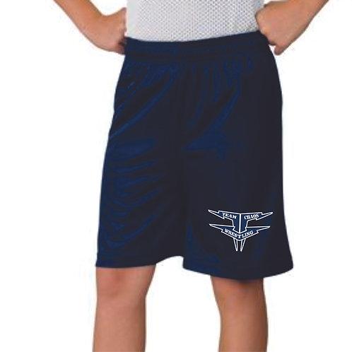 Team Chaos Mesh Shorts