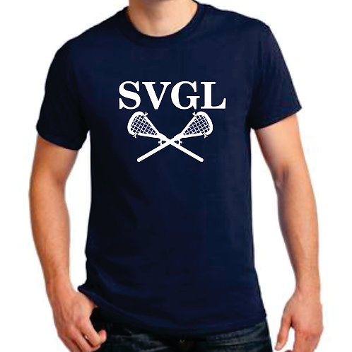 SVGL Short Sleeve T-Shirt