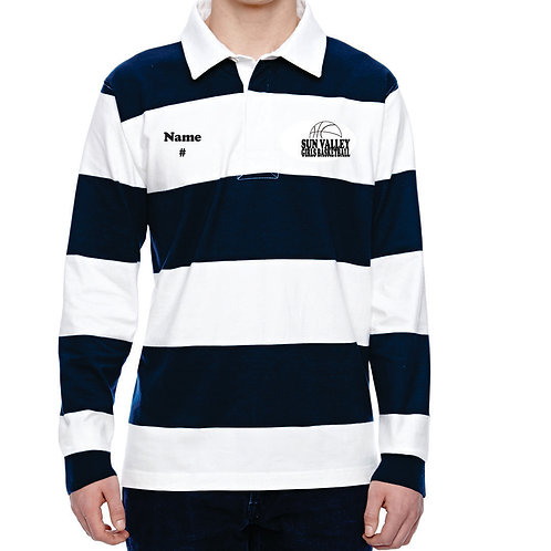 Rugby Style Shirt