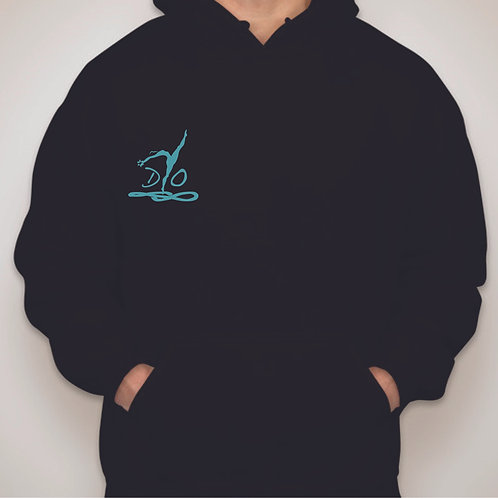 Youth and Adult Hooded Sweatshirt.