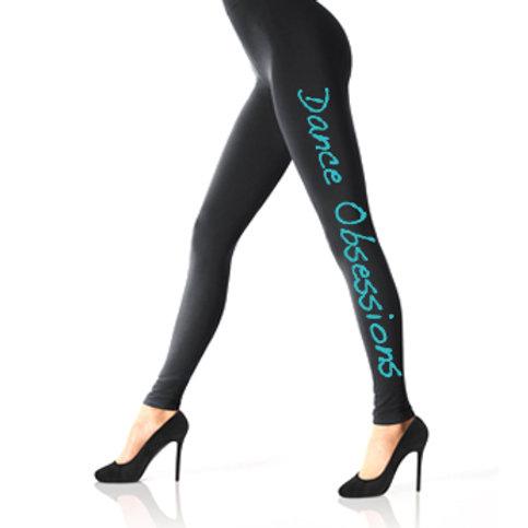 Dance Obsessions Leggings