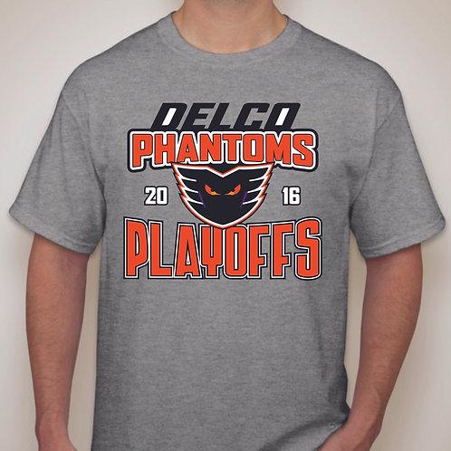2016 Playoff Short Sleeve T-shirt