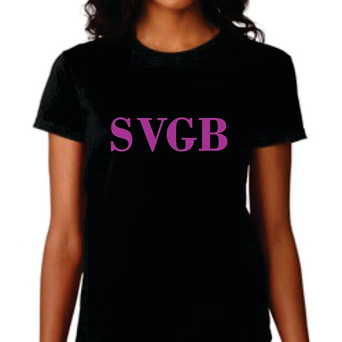 SVGB T-shirt
