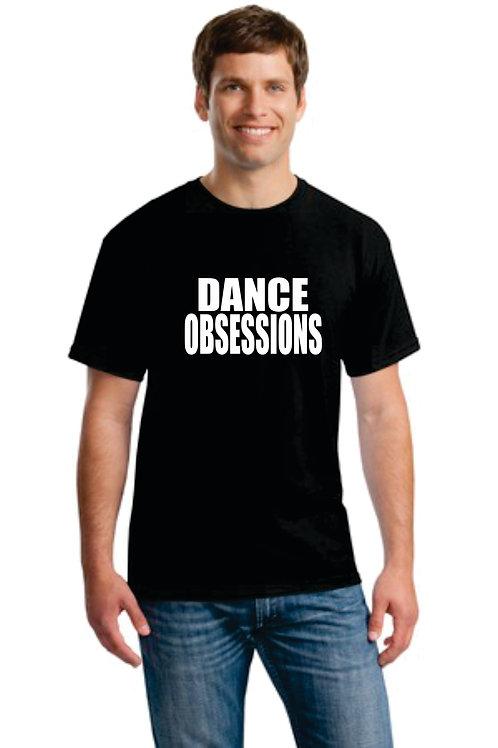 Dance Obsessions T-shirt