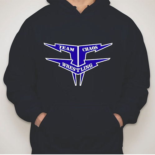 Team Chaos Hooded Sweatshirt