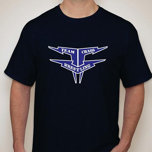 Short Sleeve Chaos T-shirt