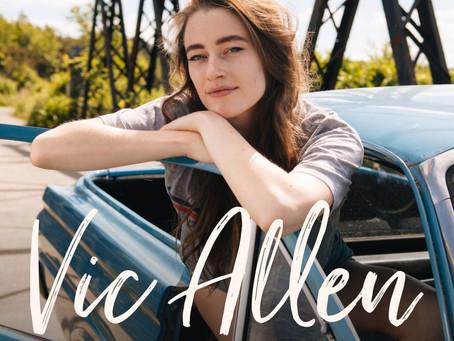 Vic Allen - Drive Thru
