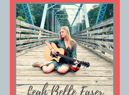 Leah Belle Faser - Crossing Hermi's Bridge