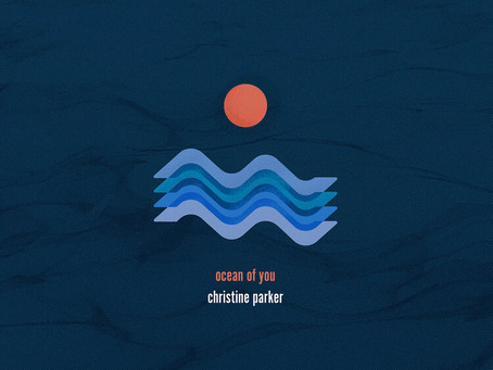 Christine Parker - Ocean Of You / I Surrender