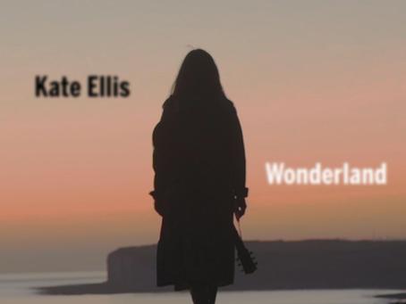Kate Ellis - Wonderland